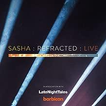 Best sasha live at the barbican Reviews