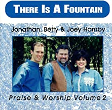 Who Can Satisfy My Soul Like You (The Fountain Song)