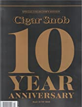 Cigar Snob Magazine May/ June 2016