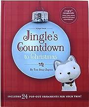 Hallmark's Jingle's Countdown to Christmas