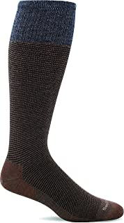 Sockwell Men's Bart Moderate Graduated Compression Sock