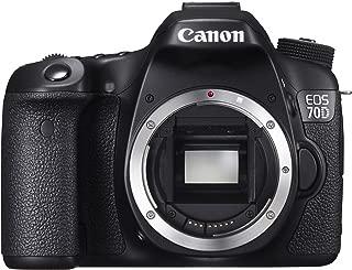 Canon デジタル一眼レフカメラ EOS70D ボディ EOS70D