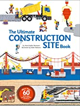 The Ultimate Construction Site Book (Ultimate Book (2))