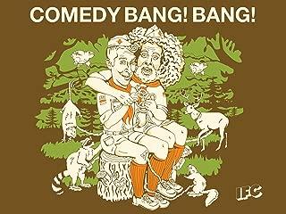 Comedy Bang! Bang! Season 4, Volume 1