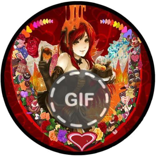 Anime GIFs