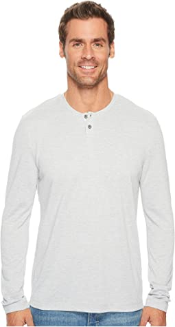 Techy Thermal Henley