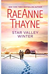 Star Valley Winter (Outlaw Hartes Book 1) Kindle Edition