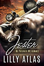 Jester (No Prisoners MC Book 2)