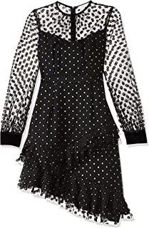 Cooper St Women's True Romance Long Sleeve Dress