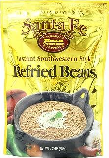 fantastic foods instant black beans