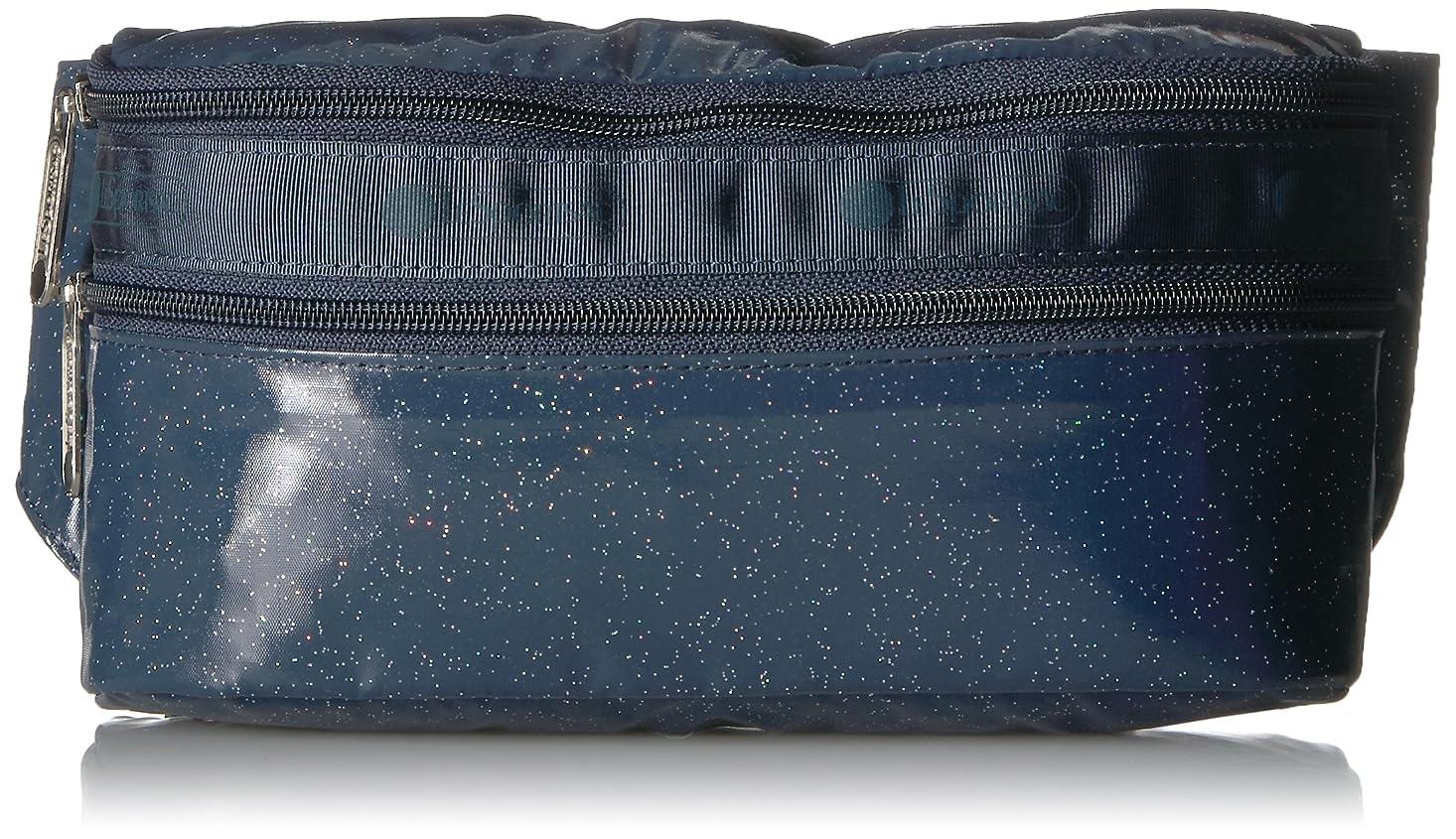 ワックスファーザーファージュセットアップ[レスポートサック] LeSportsac ウエストポーチ(Double Zip Belt Bag)【並行輸入品】