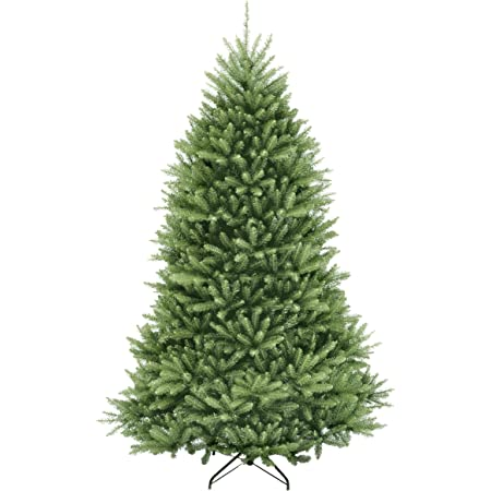 National Tree Company Artificial Christmas Tree | Includes Stand | Dunhill Fir - 6.5 ft