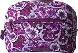 Vera Bradley Luggage - Iconic Medium Cosmetic