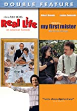 Real Life / My First Mister (Double Feature)