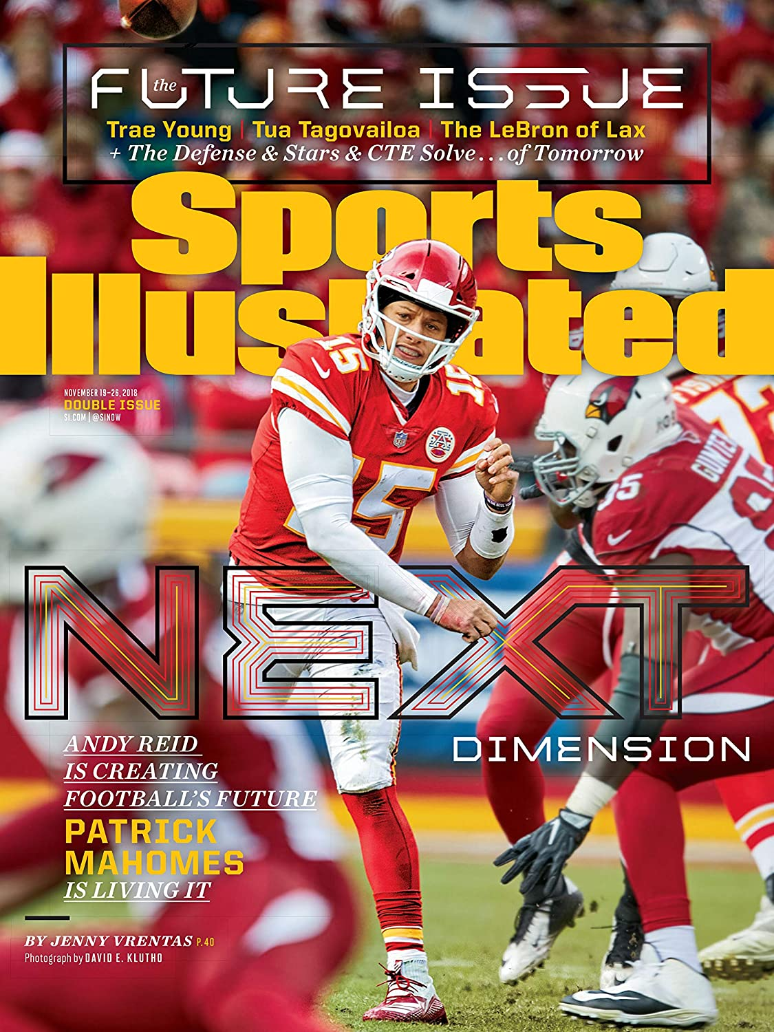Sports Illustrated: Amazon.com: Magazines
