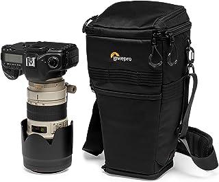 Lowepro ProTactic TLZ 70 AW DSLR - توسع لتحمل ما يصل إلى 24-70 ملم f/2.8 وقلنسوة مع قبضة صورة - معدات الكاميرا للمتعلقات ا...