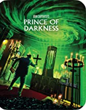 Prince Of Darkness Steelbook