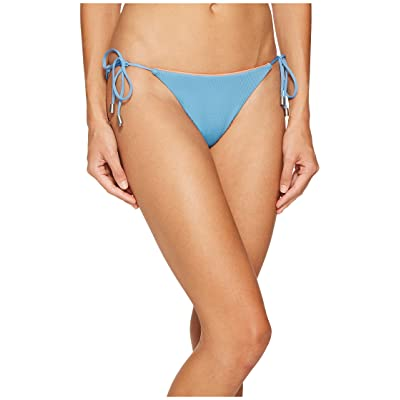 Dolce Vita Stick To Your Ribs Tie Side Bottoms (Skinny Dip) Women
