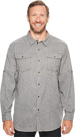 Columbia Big & Tall Pilsner Lodge Long Sleeve Shirt