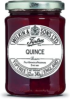 Tiptree Quince Preserve, 12 Ounce Jar