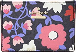 Kate Spade New York - Cameron Street Daisy Card Holder