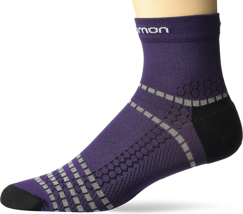 Salomon Standard Socks, Maverick/black, X-Large