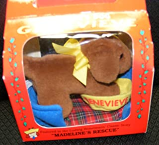 Madeline's Dog Genevieve (1994) Orginal
