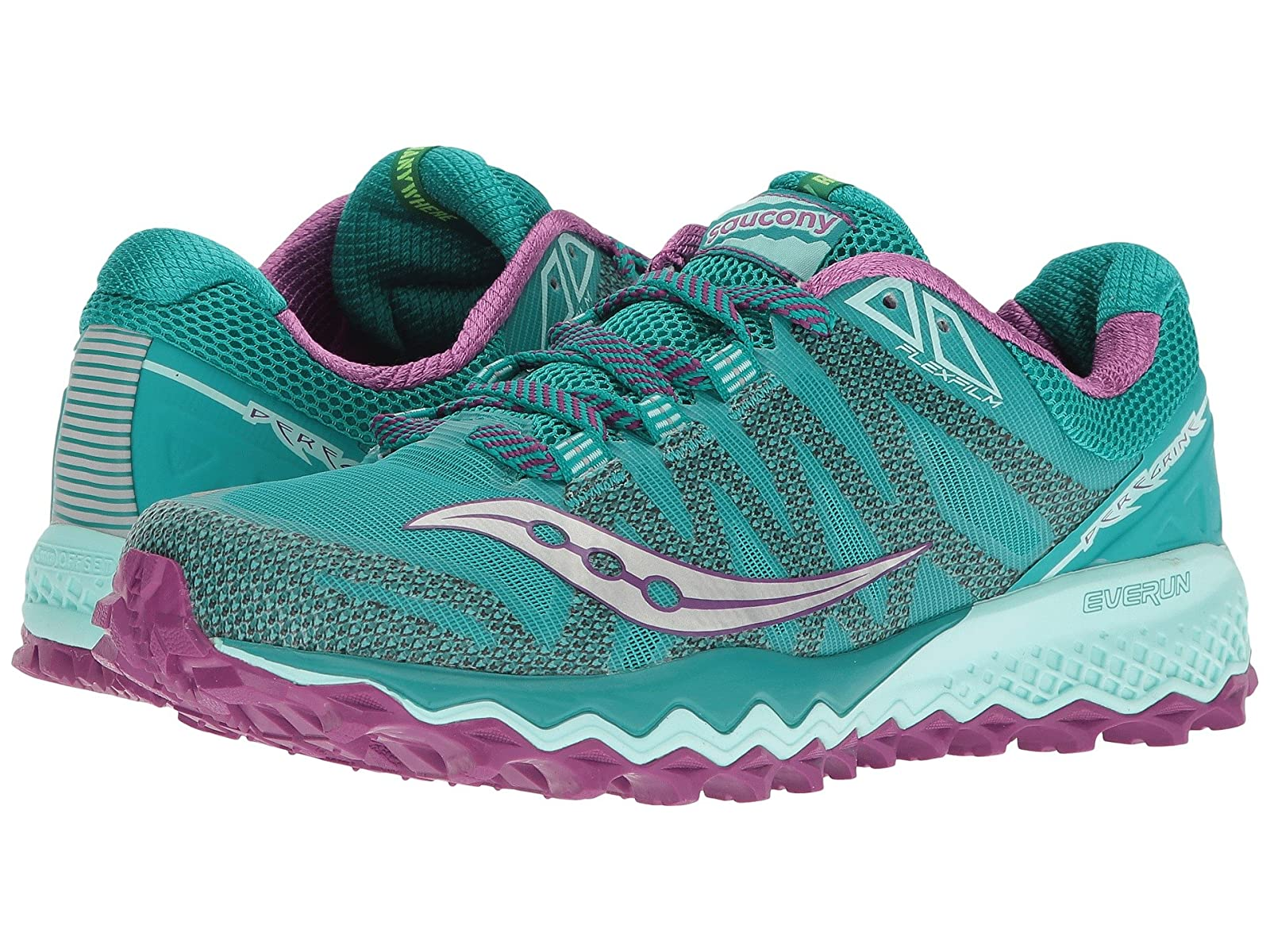 Saucony Peregrine 7Cheap and distinctive eye-catching shoes