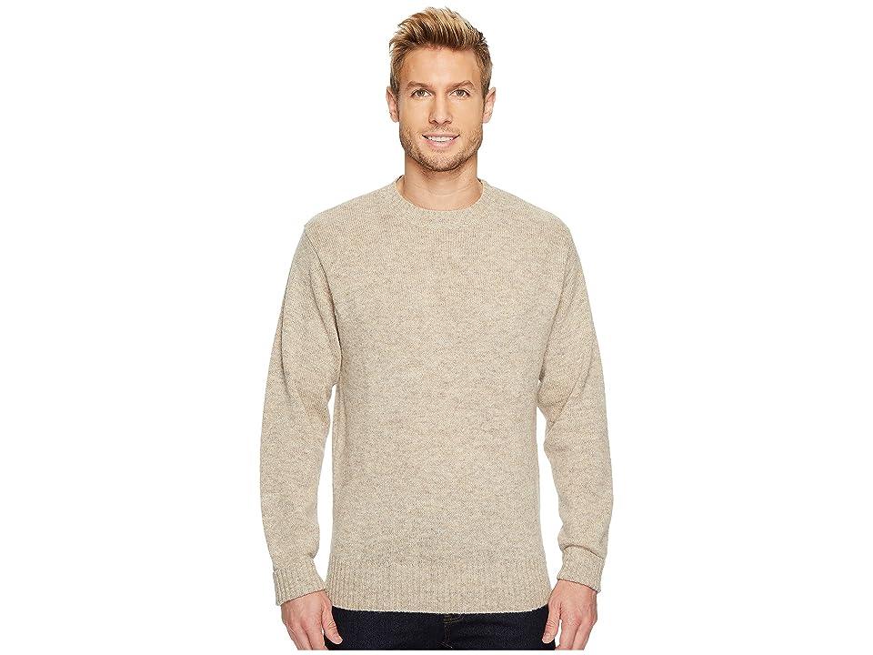 Pendleton - Pendleton Shetland Crew Sweater