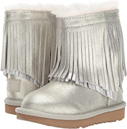 Classic Short II Fringe (Toddler/Little Kid)