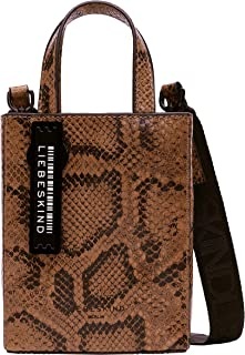 Liebeskind Berlin Paperbag Tote Extra Small