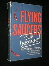Flying saucers: Top secret