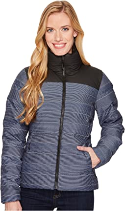 The north face womens nuptse 2 jacket  a3515a079d