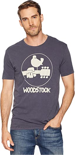 Woodstock Logo Tee