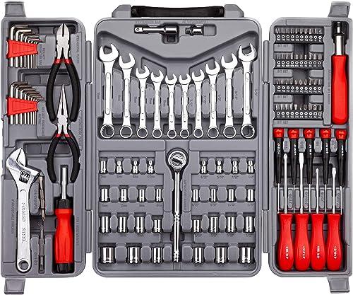wholesale CARTMAN 2021 Auto Tool 2021 Kit Set, Socket Kit Set sale