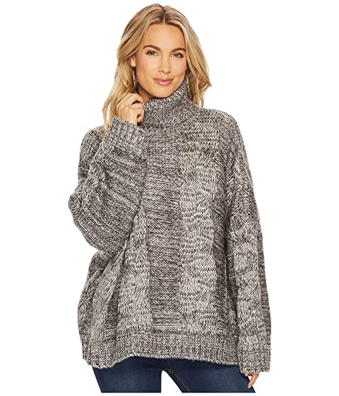 Sweater Cable J Turtleneck A O 7nppqIf