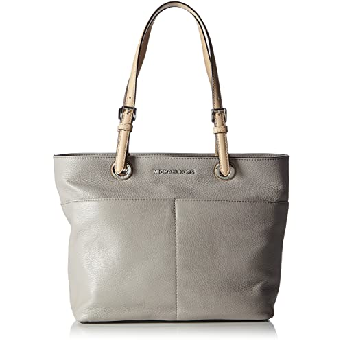 1e2684adf6e9 Michael Kors Women's Bedford Top Zip Pocket Tote Bag