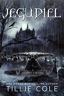 Jegudiel (Deadly Virtues Book Two)