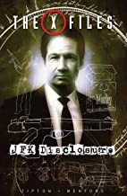 The X-Files: JFK Disclosure (English Edition)