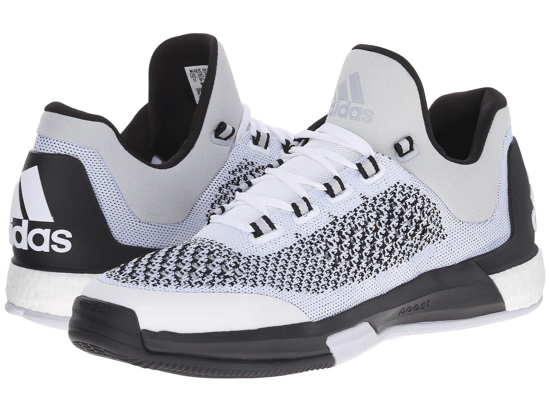 Tenis para Hombre adidas 2015 Crazylight Boost Primeknit  + adidas en VeoyCompro.net