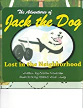 The Adventures of Jack the Dog: Lost in the Neighborhood