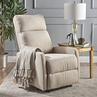 Christopher Knight Home 302065 Sophie Power Recliner, Wheat