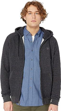 The Standard Hoodie Fashion Fleece