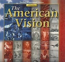 Best glencoe american vision online textbook Reviews