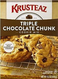 Best triple chunk brownie mix Reviews