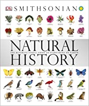 Natural History: The Ultimate Visual Guide to Everything on Earth (Smithsonian) PDF