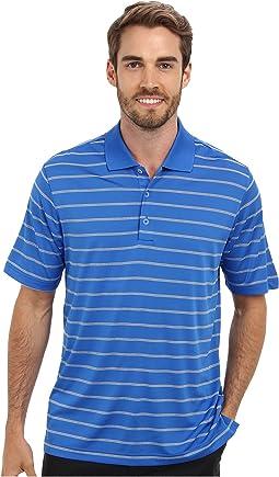 Puremotion™ 2-Color Stripe Jersey Polo '15