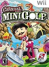 Carnival Games Mini Golf - Nintendo Wii