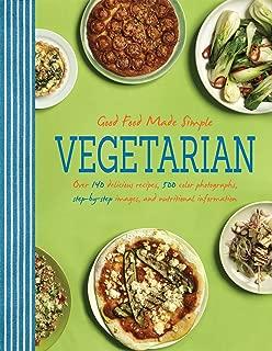 Vegetarian: Good Food Made Simple (Love Food)