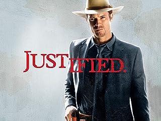Justified - Season 1